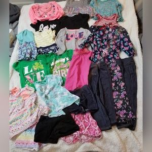 Other - Toddler Girl Clothing Lot